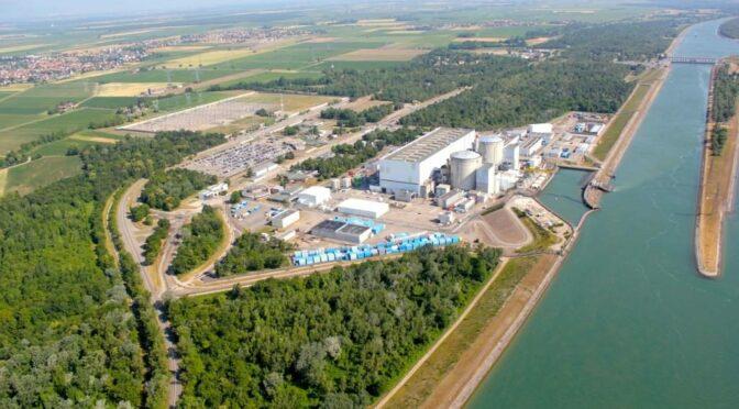 Séance de séminaire : La fabrique de la culture nucléaire française : 1978-1985, le temps du consensus