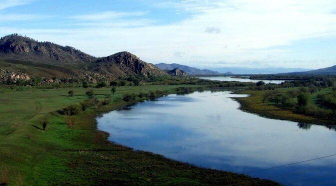 Cycle de conférences : Recherches et actions au service des fleuves et des grandes rivières