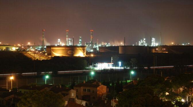 Séminaire : Archives et histoire des pollutions urbaines