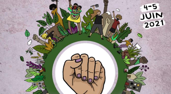 Colloque : Femmes, écologie et engagements politiques du Sud au Nord