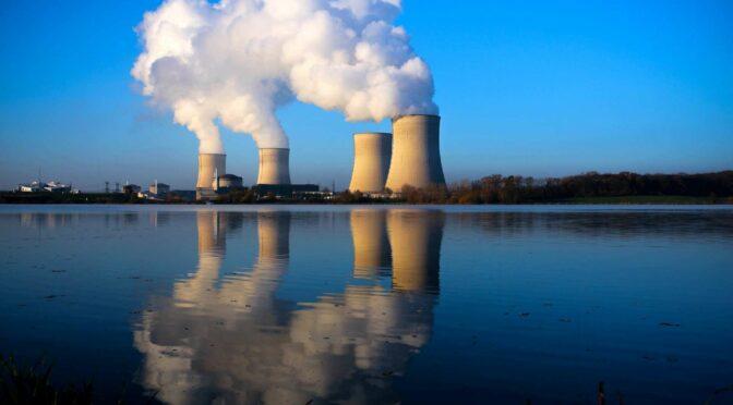 Webinaire du RUCHE : Histoire de l'énergie